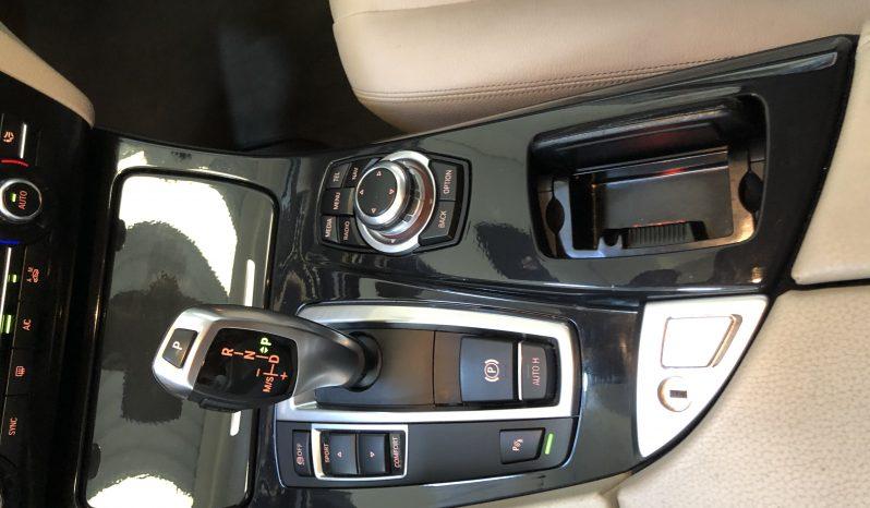 BMW – SERIE 5 520DA TOURING lleno